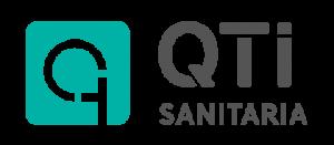Logo QTI sanitaria