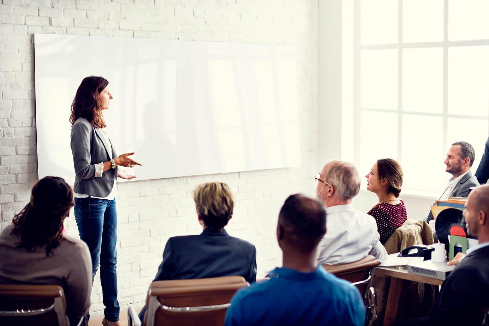 Plan de formación online 2020