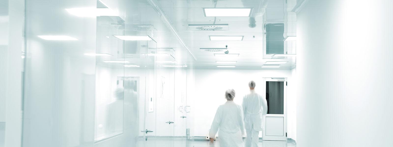 QTI sistemas de tratamiento de aire